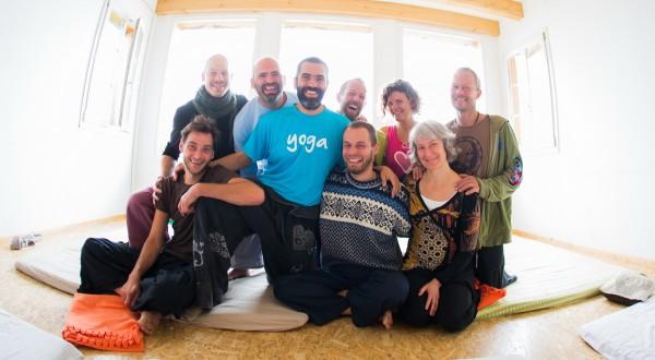 Thai Yoga Massage Vacanza 2014-0681
