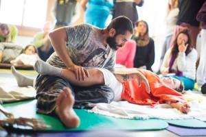 Thai Yoga Massage Vacanza 2014-1097