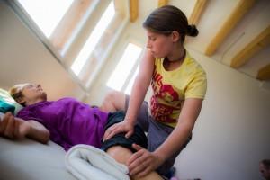 Thai Yoga Massage Vacanza 2014-9455